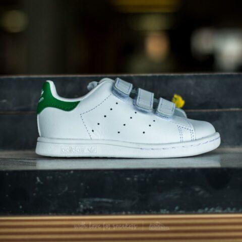 new styles d6fe0 2b97e Adidas Originals Stan Smith Cf I M20609   Vipsport Fashion Shop